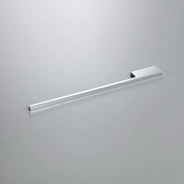 Geberit towel bar W: 400 mm, square