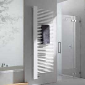 Kermi Credo-Half radiator white, W: 61 H: 188.4 cm, 1051 Watt