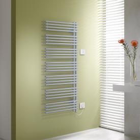 Kermi Diveo-E radiator, electric operation only metallica, electric set WFS R