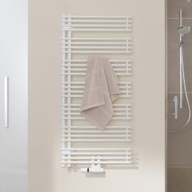 Kermi Diveo Radiateur de salle de bains blanc