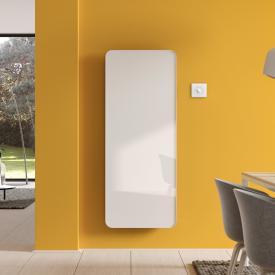 Kermi Elveo heating panel white, 800 Watt, with electric set WKS