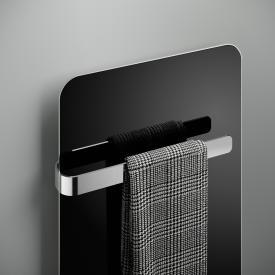 Kermi Elveo towel rail, left/right side open for EVE11