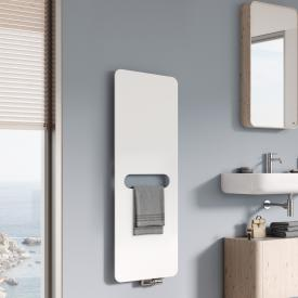 Kermi Fineo radiator for hot water operation white, 573 Watt
