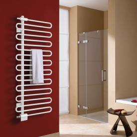 Kermi Icaro radiator white, W: 60 H: 144.6 cm, 628 Watt