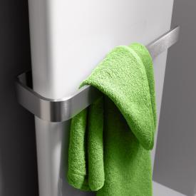 Kermi Porte-serviettes pour Pateo acier inoxydable brossé