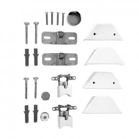 Kermi set of fixtures