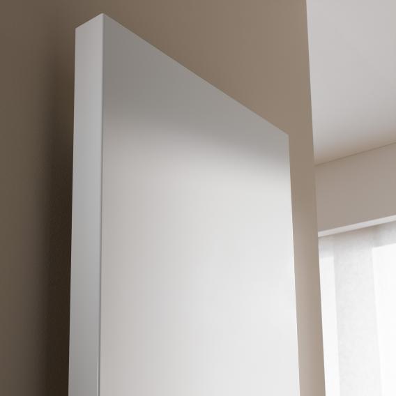 Kermi Rubeo radiator white