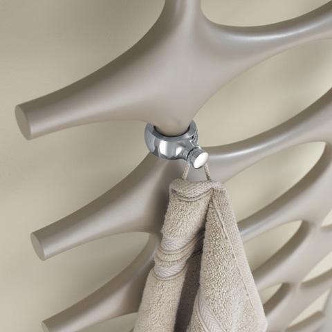 Kermi towel hook for Ideos
