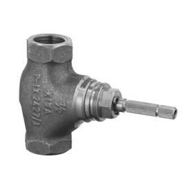 "Keuco concealed stop-valve 3/4"""