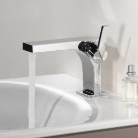 Keuco Edition 11 single lever basin mixer 110 without waste set