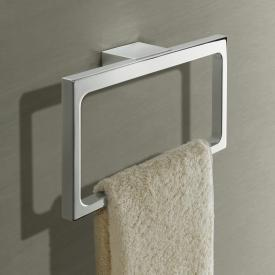 Keuco Edition 11 towel ring chrome
