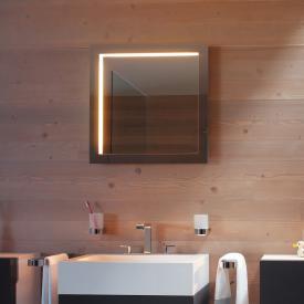 Keuco Edition 300 light mirror 65 x 65 x 6.5 cm