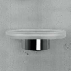 Keuco Edition 300 wall-mounted soap dish set
