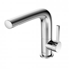 Keuco Edition 400 single lever basin mixer 150 with pop-up waste set