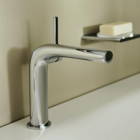 Keuco Edition 400 single lever basin mixer 150 without waste set
