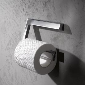 Keuco Edition 400 toilet roll holder chrome