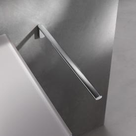 Keuco Edition 400 towel bar chrome
