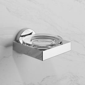 Keuco Edition 90 wall-mounted soap dish