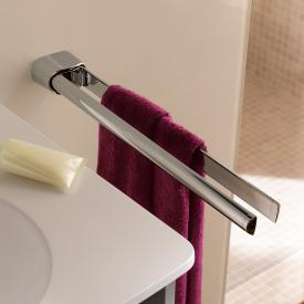 Keuco Elegance double towel bar