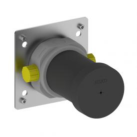 Keuco IXMO concealed function unit for two-way diverter valve with hose connection