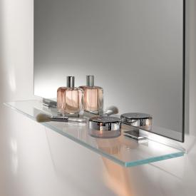 Keuco Moll glass shelf