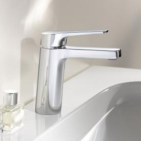 Keuco Moll single lever basin mixer 120 without waste set
