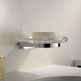 Keuco Moll soap shelf