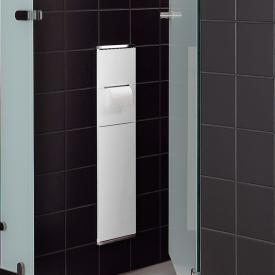Keuco Plan Integral toilet module white/chrome
