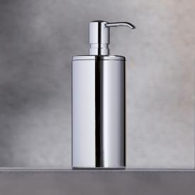 Keuco Plan lotion dispenser chrome
