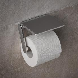 Keuco Plan toilet roll holder chrome