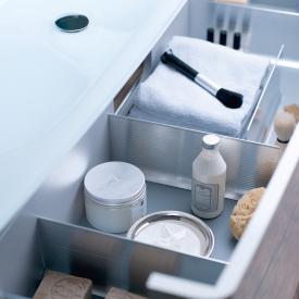 Keuco Royal Reflex equipment set for vanity unit