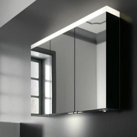 Keuco Royal Reflex.2 mounted mirror cabinet with 3 doors
