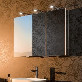 Keuco Royal Universe mirror cabinet with 3 doors