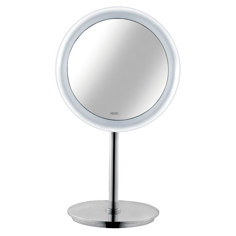 Keuco Bella Vista beauty mirror 17606
