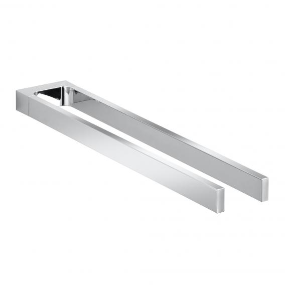Keuco Edition 11 towel bar chrome