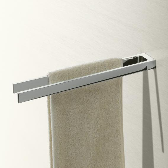 Keuco Edition 11 towel bar chrome