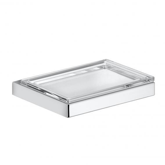 Keuco Edition 11 wall-mounted soap dish