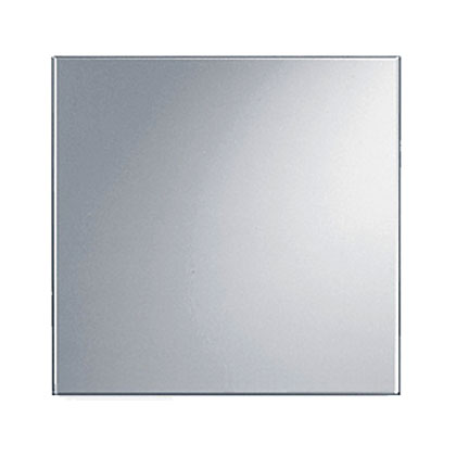 Keuco Edition 300 crystal mirror 65 x 65 cm