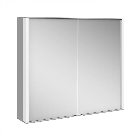 Keuco Royal Match mirror cabinet with LED lighting