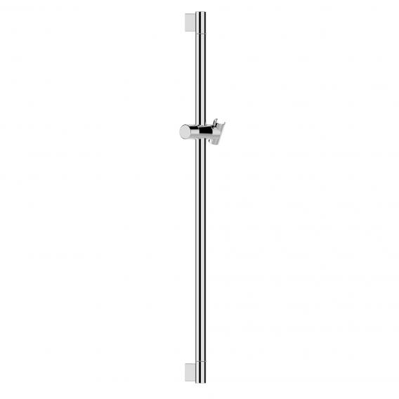 Keuco Universal shower rail 850 mm chrome
