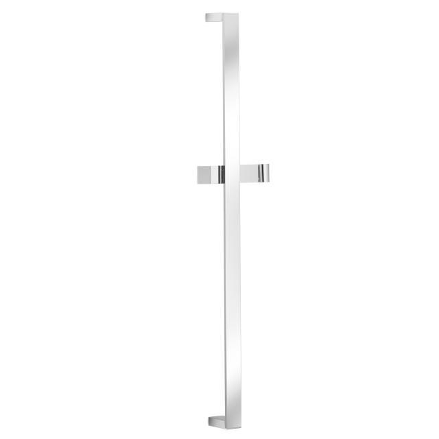 Keuco Edition 11 shower rail height: 923 mm, chrome