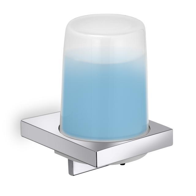 Keuco Edition 11 wall-mounted lotion dispenser chrome