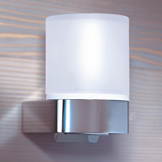 Keuco Edition 300 wall-mounted lotion dispenser set