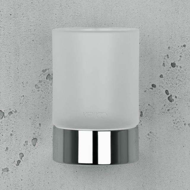 Keuco Edition 300 wall-mounted tumbler set