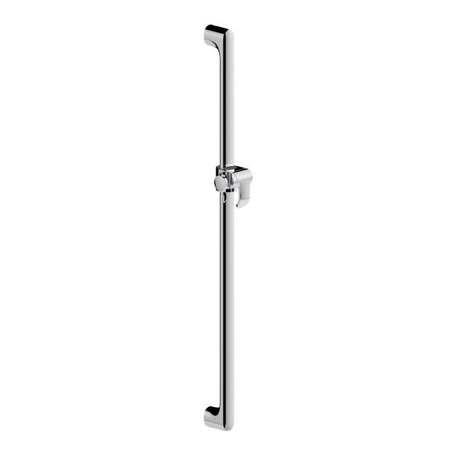 Keuco Edition 400 shower rail 900 mm chrome