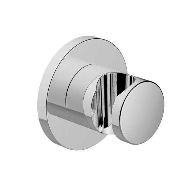 Keuco Edition 400 wall-mounted shower bracket chrome