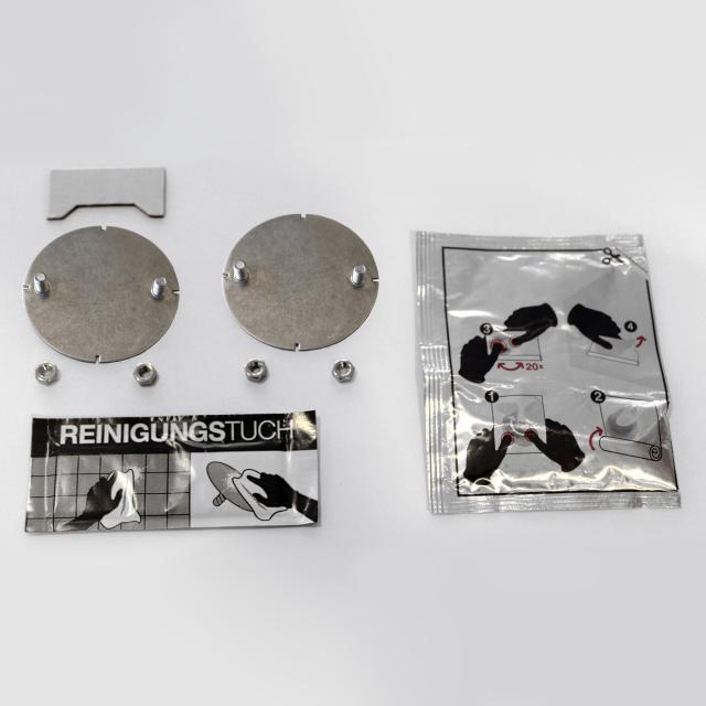 Keuco Edition 90 adhesive set no. 2