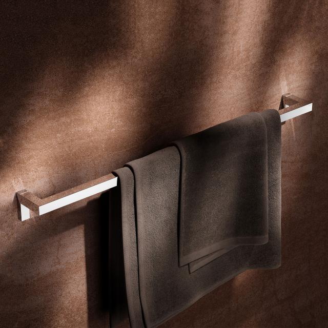 Keuco Edition 90 Square towel rail