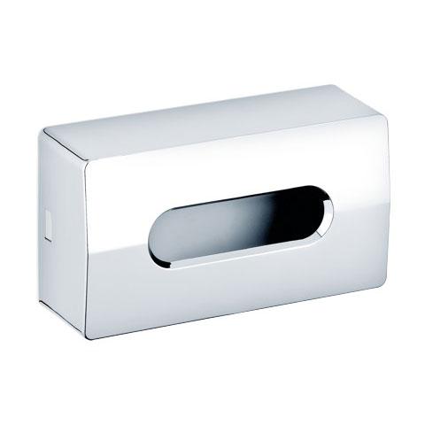 Keuco Kleenex box chrome