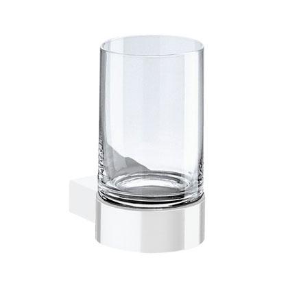 Keuco Plan crystal glass tumbler